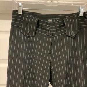 ⭐2/$30⭐Bedo Striped Pants sz 5
